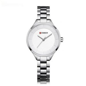 Curren 9015 Stainless Steel Quartz Female Wrist Watch Kenya
