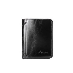 L''Alpina Male Short Wallet Ghulio