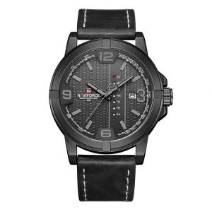 Naviforce 9177 Luxurious Relogio Masculino Waterproof Watch Ghulio