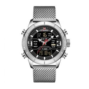 Naviforce Sports Digital Military Watch Ghulio