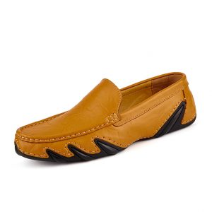 Yd-Ever 1718 Genuine Leather Men Casual Shoes Kenya Nairobi